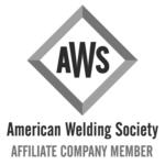 American Welding Society Member Logo
