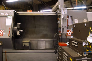 Continental Machining Services